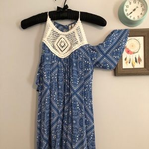 Cute Speechless (Kohl's) Off-the-Shoulder Dress
